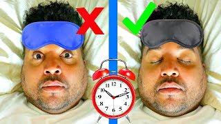 I CAN'T SLEEP!!! - Onyx Family