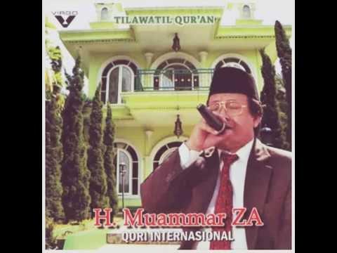H.Muammar ZA Surah (91) Asy-Syams Full Tilawah