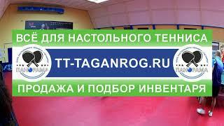 Кривошеев В. R-1516 - Лопатин A. R-781  2018 Кубанская лига. Краснодар