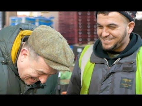 Confidential Eats: New Smithfield – inside Manchester's midnight market