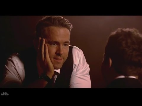 Ryan Reynolds Ted