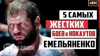 бОИ АЛЕКСАНДР ЕМЕЛЬЯНЕНКО