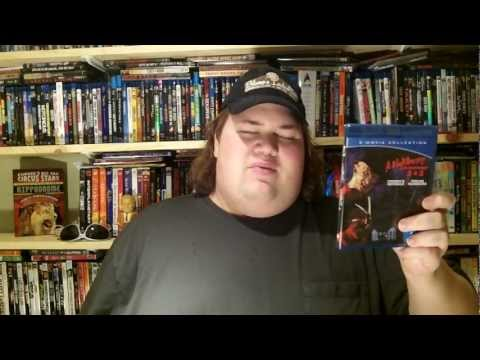 My Dvd Collection Update 9/28/11 : Dvd and Blu-ray Movie Reviews