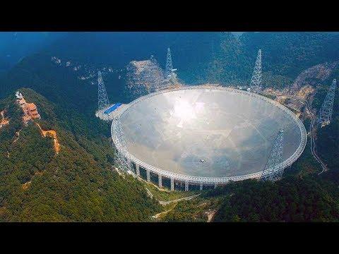 China's FAST radio telescope identifies two pulsars