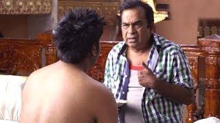 Doosukeltha Hilarious Comedy Scene || Picheswararao And Veera Brahmam Hilarious Comedy