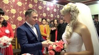 Свадьба 14.11.2015г. Чувашия.