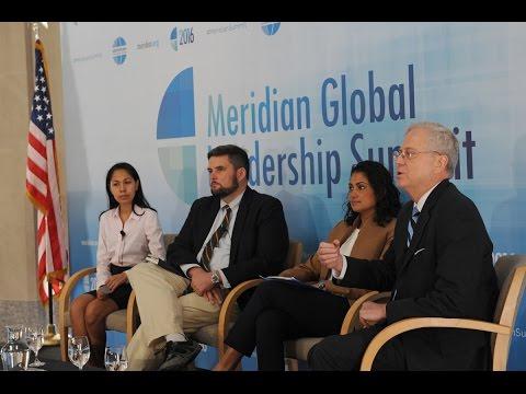Meridian Global Leadership Summit 2016 | Part 4 of 8