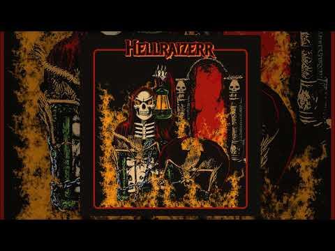HELLRAIZERR 'Hordes of Decay' [Thrash Metal 2020]