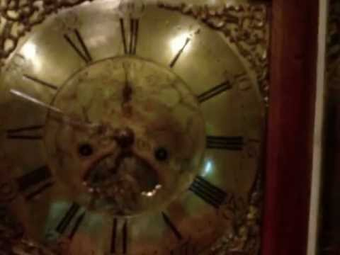 Charles Raymond Lydeway Grandfather Clock