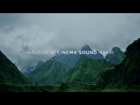 Dolby Atmos® | 7.1 Surround Sound Test