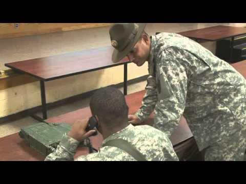 Army Careers13T - Field Artillery Surveyor / Meteorological Crewmember
