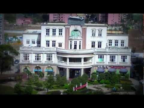 Shanghai Tour 2010