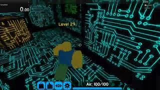 Roblox FE2 - Dark sci facility [coop] in 1:10 w/PalmFire