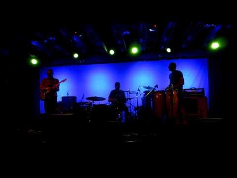 Rajiv Patel live at Crescent Ballroom