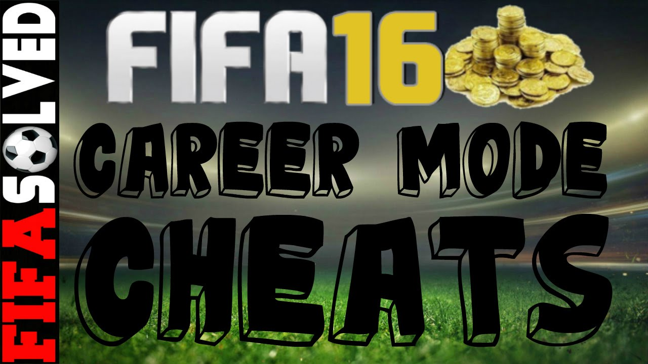 Fifa 15 Career Mode Unlimited Money Cheats Youtube