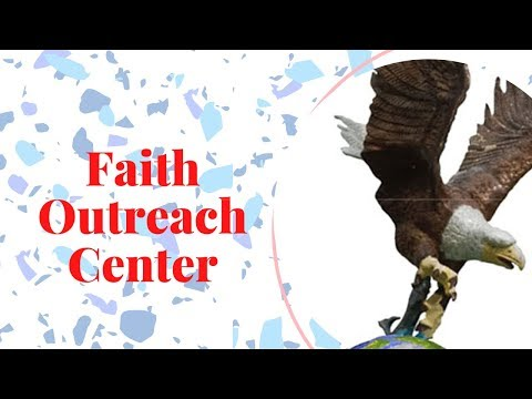 Tuesday, May 17, 2020 ~ Faith Outreach Academy Class of 2020 Graduation Ceremony