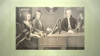 Concerto for Clarinet & Orchestra In A-Major, KV. 622: III. Rondo, Allegro