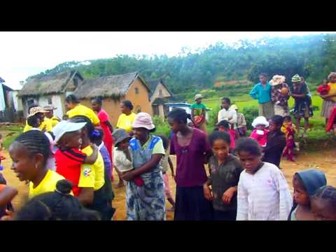 Madagascar- Traditional Betsileo Music and Dancing in