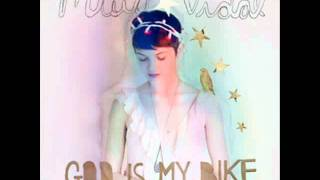 Maïa Vidal - God Is My Bike