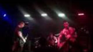The Koffin Kats (live) - Setting Her Free - 05-04-08