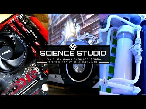 LIVE Q&A | Ask Me Anything! - Science Studio After Hours #13