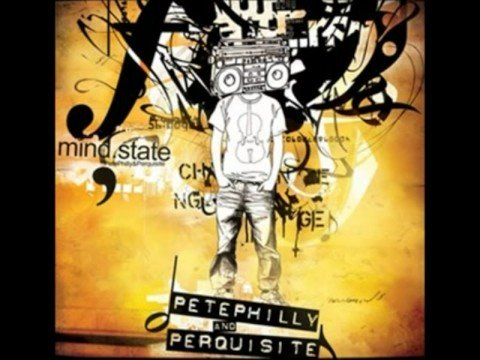 "Pete Philly & Perquisite - ""Eager"""