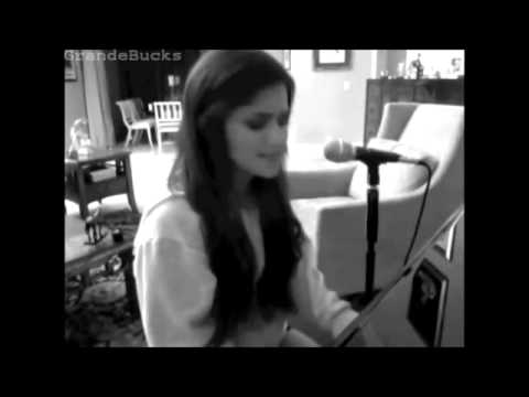 Ariana Grande - Stu's Song
