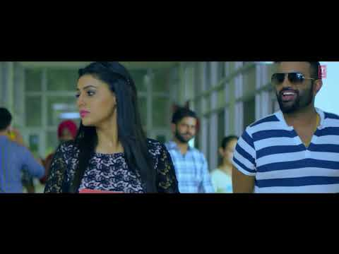 Asla   Gagan Kokri Full Video   DjPunjab CoM