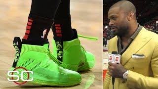PJ Tucker rates the best sneakers of the 2019 NBA Conference Finals | Hoop Streams