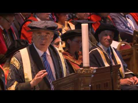 LJMU Graduation: Tuesday 12th July 2016 (afternoon ceremony)