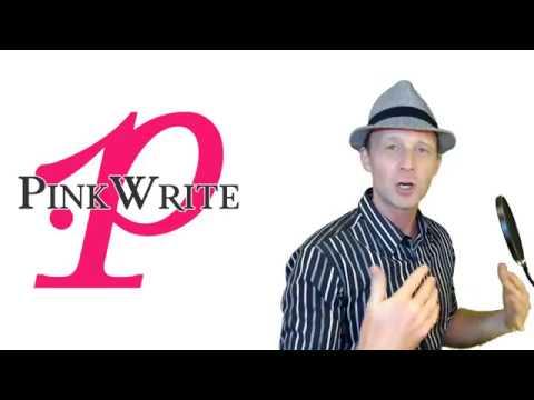 PinkWrite