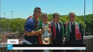 تجديدعقد مدرب المنتخب البرتغالي فرناندو سانتوس حتى 2020