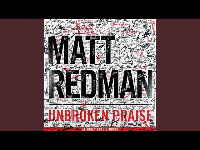 Unbroken Praise (Live)