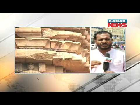 Jagamohan: ASI Committee To Visit Puri Today