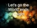 watch he video of 2012 (It Ain't The End) Jay Sean ft. Nicki Minaj Full Lyrics
