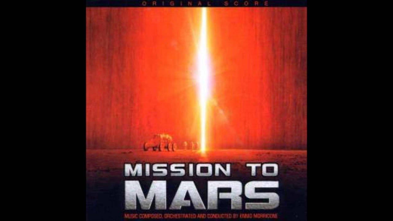 mission to mars movie soundtrack - photo #2
