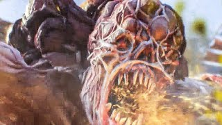 CALL OF DUTY: BLACK OPS 4 Full Reveal Trailer (Battle Royale, Zombies + Multiplayer) (2018)
