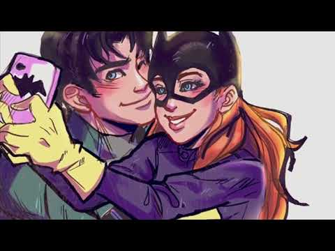 Dick and Babs Tribute - The Greatest Love Story