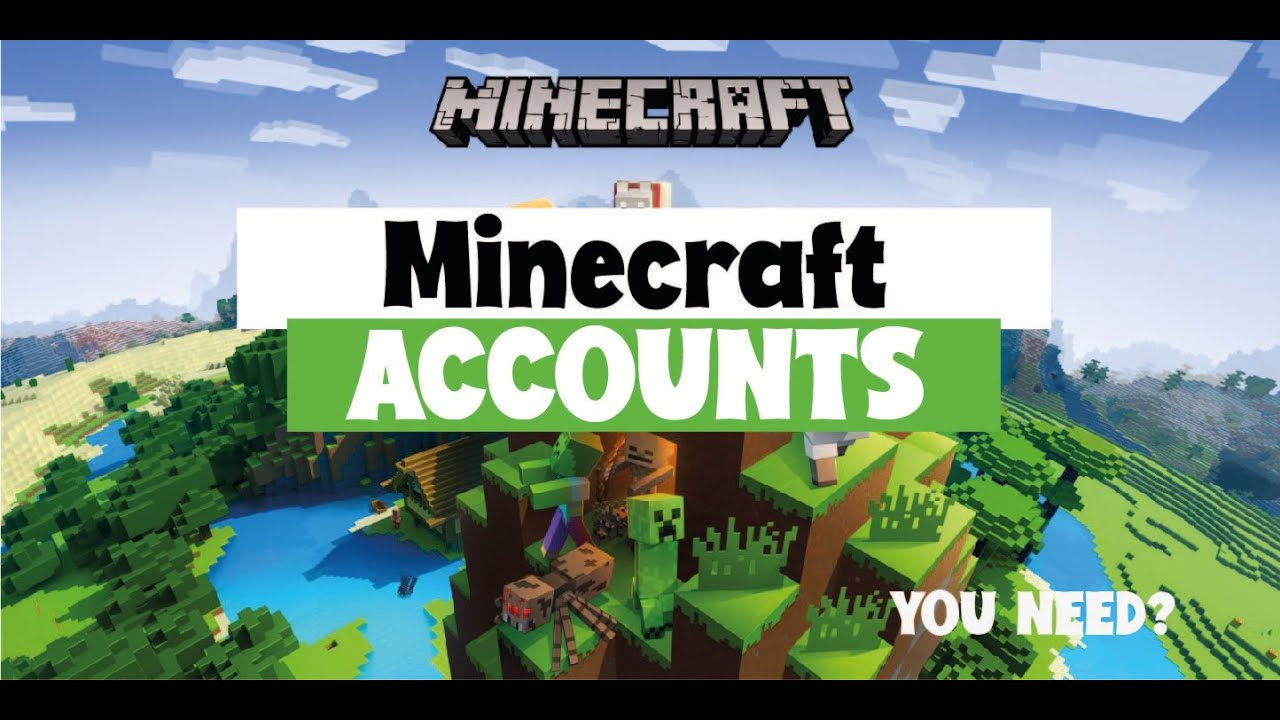 Free Minecraft Accounts That Work On Hypixel 100 Safe You Need Youtube