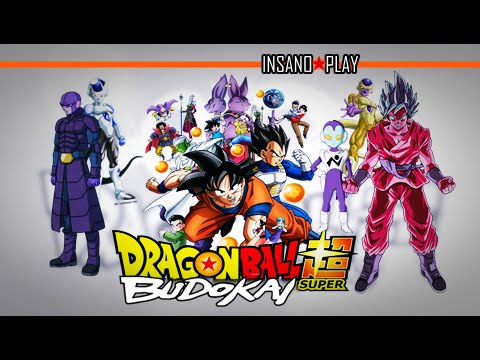 DRAGON BALL Z SHIN BUDOKAI 2 ISO DOWNLOAD MOD DRAGON BALL SUPER ...