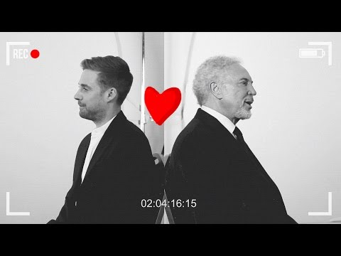 EXCLUSIVE: Sir Tom Jones and Ricky Wilson head-to-head - The Voice UK 2015 - BBC One