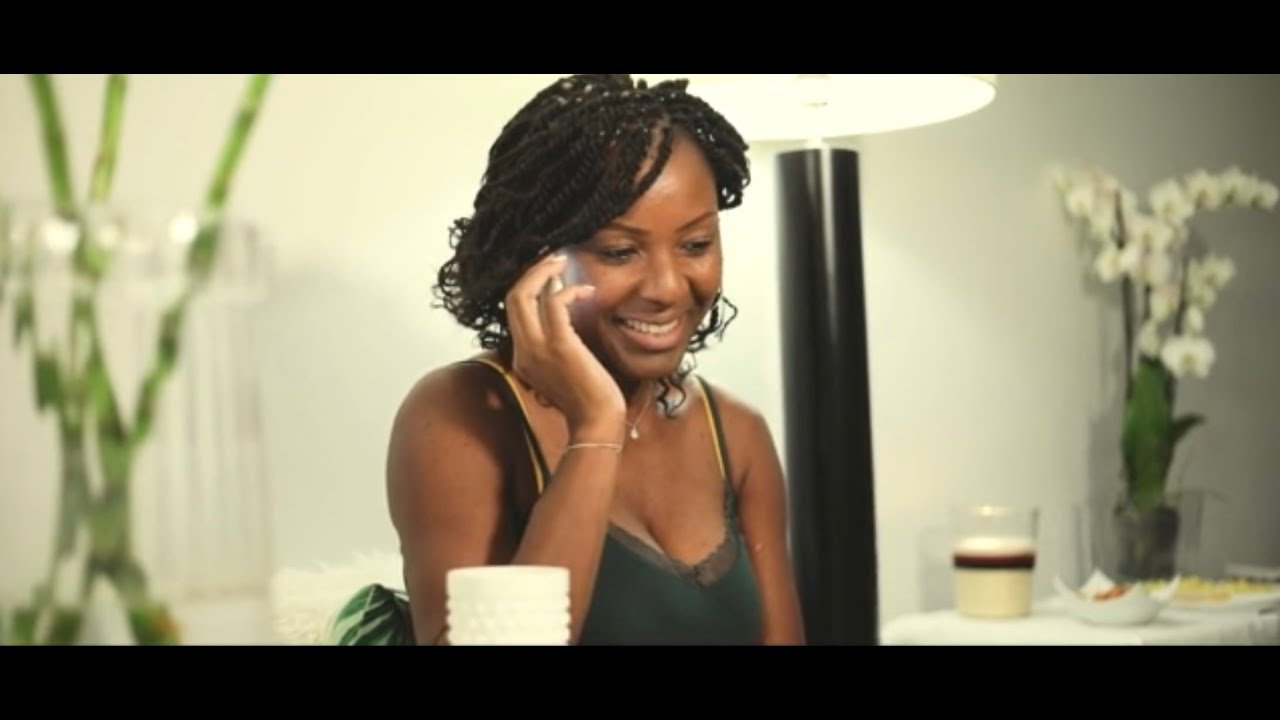 Download Nguisa - Nanou ( Clip Officiel )