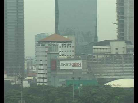 ACICIS Video#45 The Jakarta Globe Newspaper