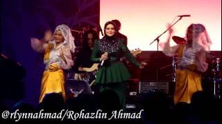 Medley 4 Dara & Laksamana Raja Di Laut - Dato Siti Nurhaliza
