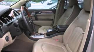 2010 Buick Enclave BEDFORD IN