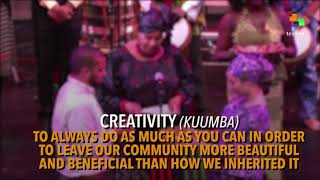 Kwanzaa: Holiday of the African Diaspora