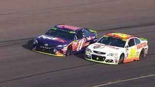 Phoenix Raceway: Elimination Race Scanner Sounds