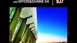 Myon & Shane 54 - International Departures 107 (2011-12-16) + Download