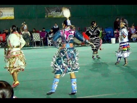 Jr Wmn JINGLE Soboba17 SNL Y. BEAR / Ho Chunk Sta