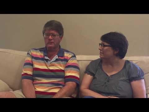 Mark & Ann's Story